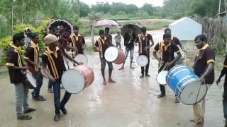 Seemon theenmar & marriage band troop. Seethanagaram chintalapudi. Westgodavari.