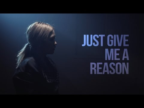 Just Give Me A Reason - P!nk | BILLbilly01 ft. Preen Cover