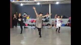 Sean Lew and Kaeli Ware | Yo bailo por un México mejor |