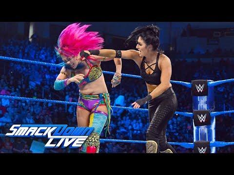 Xxx Mp4 Asuka Vs Sonya Deville SmackDown LIVE March 12 2019 3gp Sex