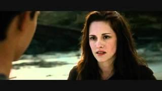 Jacob et Bella-Just a dream