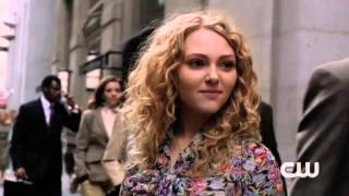 The Carrie Diaries : Anna Sophia Robb Interview