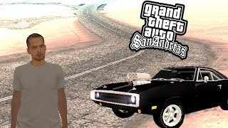 Let's play SA:MP #75 | Rob cu masina lui Vin Diesel | Blue.Bugged.Ro