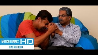 Dad My Hero - UK Malayalam Short Film 2015 - HD with English subtitles