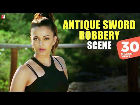Xxx Mp4 Scene Dhoom 2 Antique Sword Robbery Hrithik Roshan Aishwarya Rai 3gp Sex