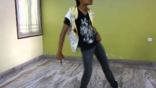Raat Bhar And Whistle Baja M.J MIX Dance By Rounak Singh