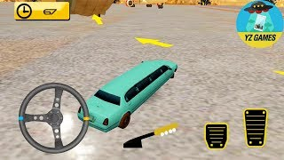 Airplane Transport Car Truck - Android GamePlay FHD #2