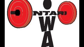 OWA LiveStream 2017 Ontario Seniors