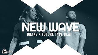 Drake type Instrumental ft FUTURE -