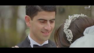 Teaser #3 Wedding day Farid & Dilafruz (soundtrack: Meiko - Stuck On You)