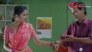 L B Sriram Romance With House Servant