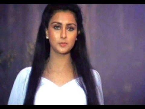 Door Nahin Ja Sakti Tujhse (Sad) Song | Hisaab Khoon Ka | Mithun Chakraborty, Poonam Dhillon