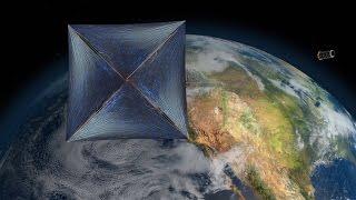 Stephen Hawking's Starshot, explained