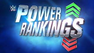 Asuka biegt auf die Road to WrestleMania ab: WWE Power Rankings, Februar 2018 (DEUTSCH)