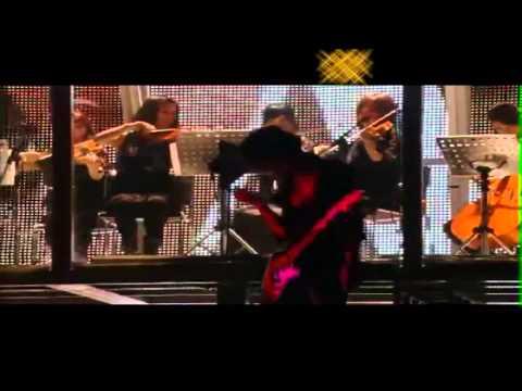 LArc~en~Ciel   X X X LIVE Subs español