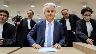 سياسيوّ أوروبا أمام المحكمة بتهمة العنصرية!  - مهجركوم