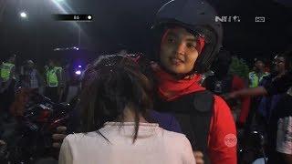 Wanita Ini Tidak Diakuin Pacarnya Ketika Ditanya Polisi - 86