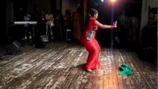 Radia dance Cholo Shobai - Aye ke jabi