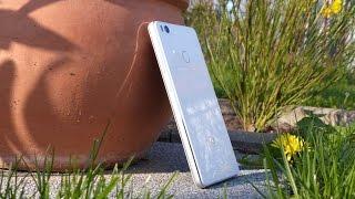 Xiaomi Mi4S Review English