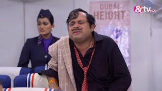 Bhabi Ji Ghar Par Hain - भाबीजी घर पर हैं - Episode 620 - July 13, 2017 - Best Scene
