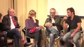 Open Roads 2015: Italian Cinema on Stage