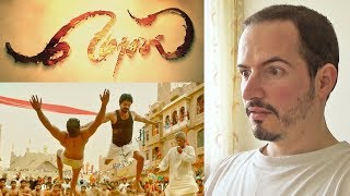 MERSAL • ASTONISHING - Official Teaser Trailer REACTION & REVIEW