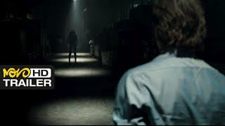 Lights Out - Teresa Palmer, Gabriel Bateman 2016 [HD]