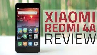 Xiaomi Redmi 4A Review   Specs, Price in India, Camera Test, Verdict, and More