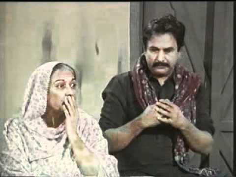 Ajan Ki aahin Ghamoon Sachaar اڃان ڪي آهن گامون سچار Sindhi Drama part 1