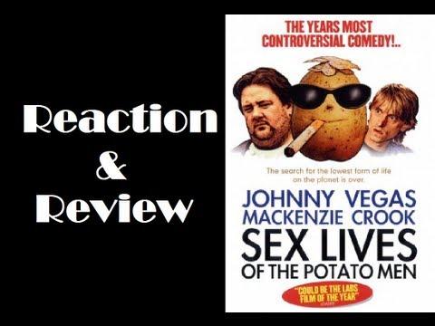 Xxx Mp4 Quot Sex Lives Of The Potato Men Quot Reaction Amp Review 3gp Sex