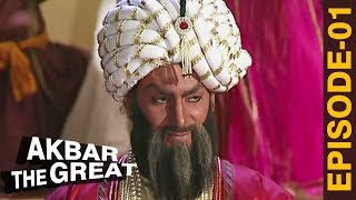 Akbar The Great - Episode 01
