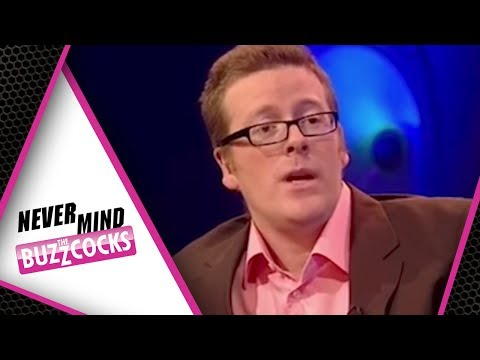 Best Of Frankie Boyle On Never Mind The Buzzcocks