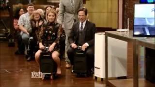 Modobag on Live with Kelly