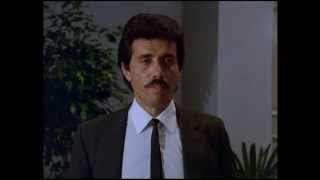 LT. Castillo is the Man - Miami Vice 1985