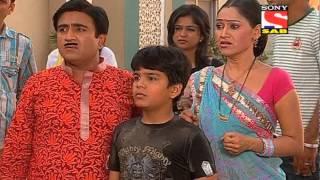 Taarak Mehta Ka Ooltah Chashmah - Episode 348