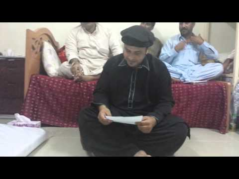 عبدلجبار عابد غزل 2014 / 4 / 24 Jabbar Abid poetry
