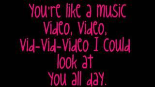 All Day - Cody Simpson Lyrics on Screen
