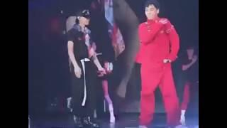 Good Boy - Seungri & G-Dragon tại ACT III, M.O.T.T.E In Tokyo