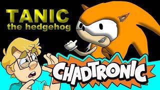 Tanic The Hedgehog