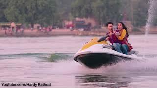 Pehla Varsad Darshan Raval Gujarati whatsapp status song