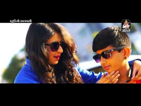 Char Bangdi Vadi Gadi | Kinjal Dave | Gujarati No.1 Song 2017 | FULL HD VIDEO