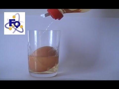 Un huevo que bota