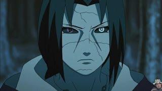 Naruto Shipuden Episode 337 -ナルト- 疾風伝  Review -- Itachi Activates Izanami Vs Kabuto