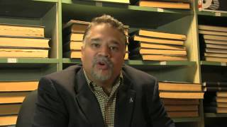 2014 Budget Advocacy - Council Vice-Chair Neil Chaudhary