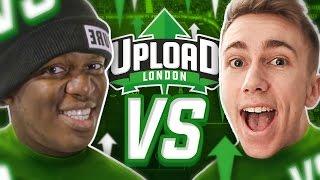 THE FINAL MATCH VS JJ!