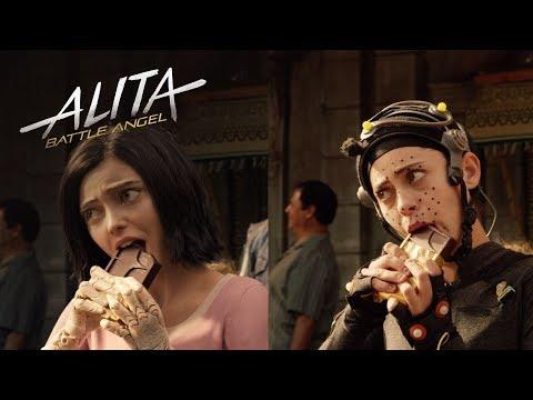 Xxx Mp4 Alita Battle Angel Behind The Scenes With WETA 20th Century FOX 3gp Sex