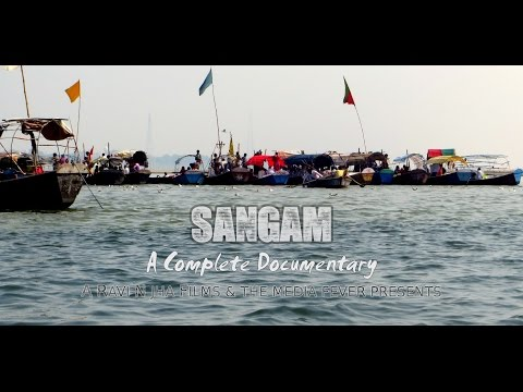 Xxx Mp4 SANGAM Allahabad Triveni A Complete Documentary 3gp Sex