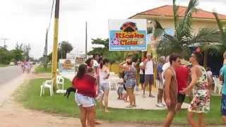 Carnaval Barra Gay do Saborear da Barra