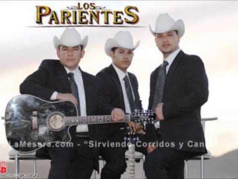 Cruzando Cerros y Arollos Los Parientes de Sinaloa