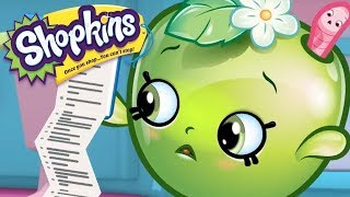 SHOPKINS - BIG LIST | Cartoons For Kids | Toys For Kids | Shopkins Cartoon | Animation
